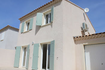 villa à Raphèle-lès-Arles (13)