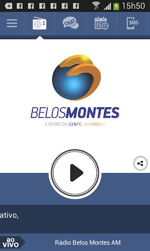 Rádio Belos Montes AM