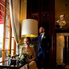 Huwelijksfotograaf Katerina Platonova (sescar). Foto van 07.07.2019