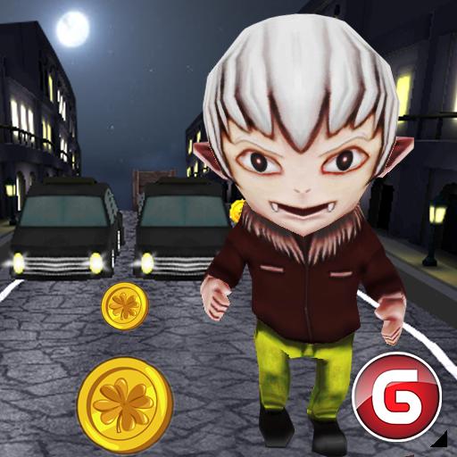 地下鉄のラッシュ: サーファー: Subway Run 街機 App LOGO-APP開箱王