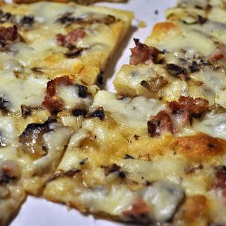 Cold Italian Pizza Recipes
