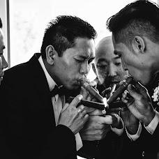 Wedding photographer Trung Dinh (ruxatphotography). Photo of 04.08.2019
