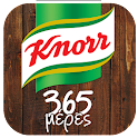 Knorr 365 icon