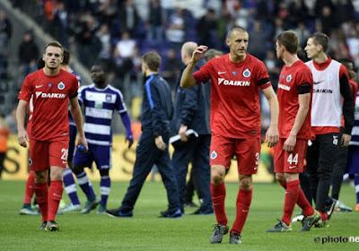 Le quatrième quart d'heure souvent fatal au FC Bruges