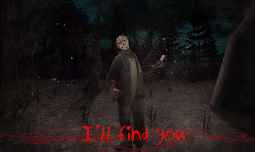 Jason The Game - Horror Night Survival Adventures filehippodl screenshot 1