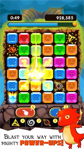android Gems of Light Screenshot 6