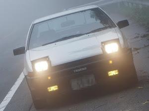スプリンタートレノ AE86のカスタム事例画像 SARK86さんの2020年04月23日08:03の投稿