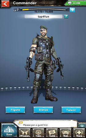 Invasion: Online War Game 1.20.7 screenshot 14486