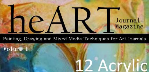 heART Journal Magazine - Apps on Google Play