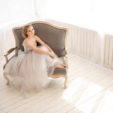 Wedding photographer Liliya Ulyanova (Nevesta20). Photo of 04.06.2016