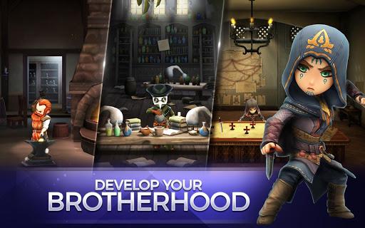 Assassin's Creed Rebellion  screenshots 7