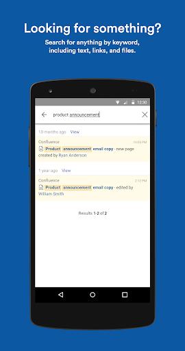 HipChat - Chat Built for Teams screenshot 3
