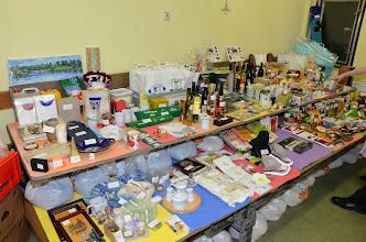 Photo: Tombola s více než 300 dary!