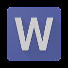 Wikipedia Searcher icon