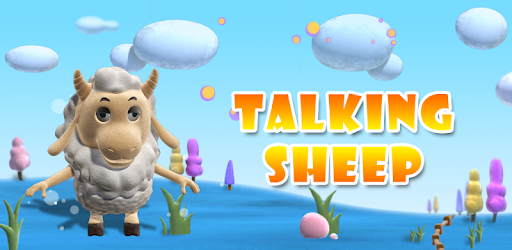 7c3fe9a23dde9 Talking Sheep - Apps on Google Play