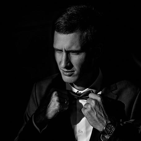 Wedding photographer Ruslan Zubko (Zubko). Photo of 14.11.2017