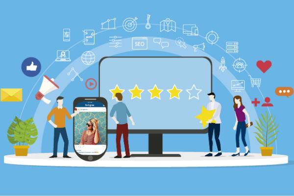 Reputación digital, qué es y cómo medirla