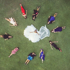 Wedding photographer Alessandro Colle (alessandrocolle). Photo of 16.05.2018