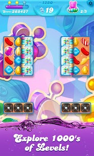 Candy Crush Soda Saga MOD Apk (Unlimited Moves) 10