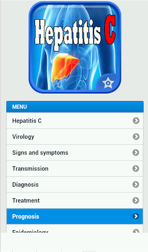 Hepatitis C Disease