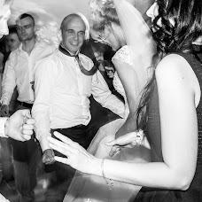 Wedding photographer Svetlana Gayda (gaida83). Photo of 19.07.2017