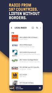TuneIn Radio: Live Sports, News, Music & Podcasts 4