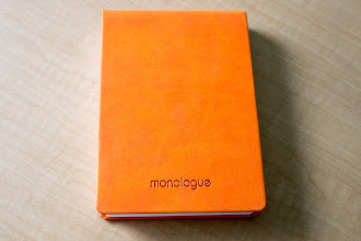 Photo: Grandluxe Monologue Sketch Pad http://www.parkablogs.com/node/11176