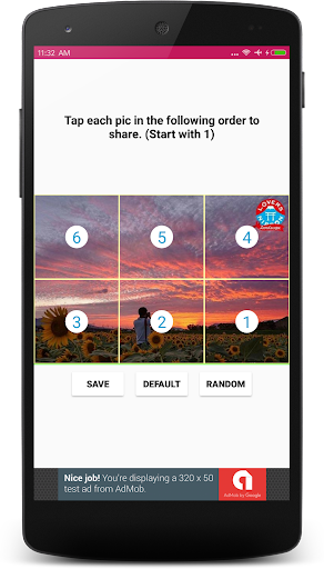 Grid Maker for Instagram 17 screenshots 4