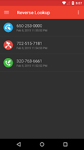 Reverse Lookup PLUS Apk – Caller ID and Spam Block 1