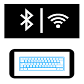 PC Keyboard WiFi & Bluetooth (Beta)