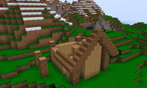 Master Craft 3D screenshot 1