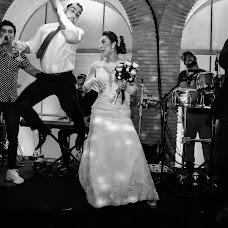 Wedding photographer Quin Drummond (drummond). Photo of 27.10.2017
