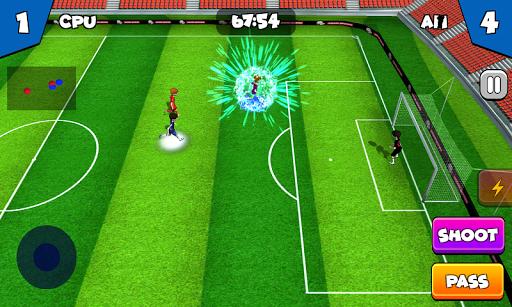 Soccer Heroes! Ultimate Football Games 2018 2.4 screenshots 4