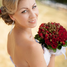 Wedding photographer Aleksandr Videman (avideman). Photo of 27.09.2014