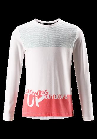 Reima Ebb 536238-3290 Pink Rose genser