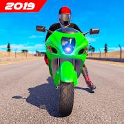 Extreme Bike Simulator 2019