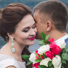 Wedding photographer Anastasiya Efremova (Nansech). Photo of 26.09.2016