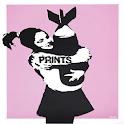Banksy Print Guide icon