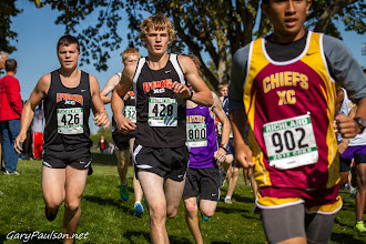 Photo: Boys Varsity - Division 2 44th Annual Richland Cross Country Invitational  Buy Photo: http://photos.garypaulson.net/p68312558/e461a16b6