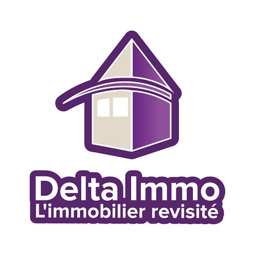 Logo de DELTA IMMO