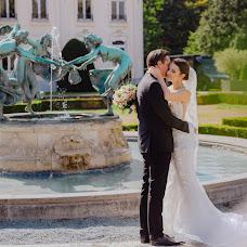 Wedding photographer Tanya Ananeva (tanyaAnaneva). Photo of 24.10.2018
