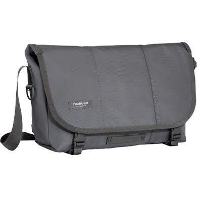 Timbuk2 Classic Messenger Bag: Gunmetal, SM