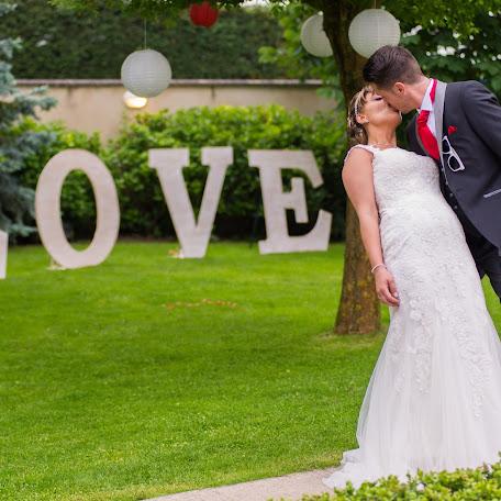 Wedding photographer Ludovic Nava (LudovicNava). Photo of 26.08.2016