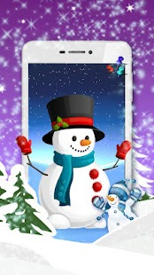 Make Cool Snowman ☃️ Game - náhled