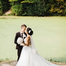 Wedding photographer Nadezhda Alekseeva (Nadiza). Photo of 27.09.2016