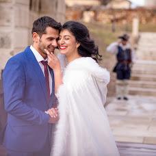 Wedding photographer Claudiu Mercurean (MercureanClaudiu). Photo of 25.04.2018
