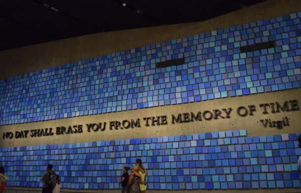 9-11 Memorial & Museum