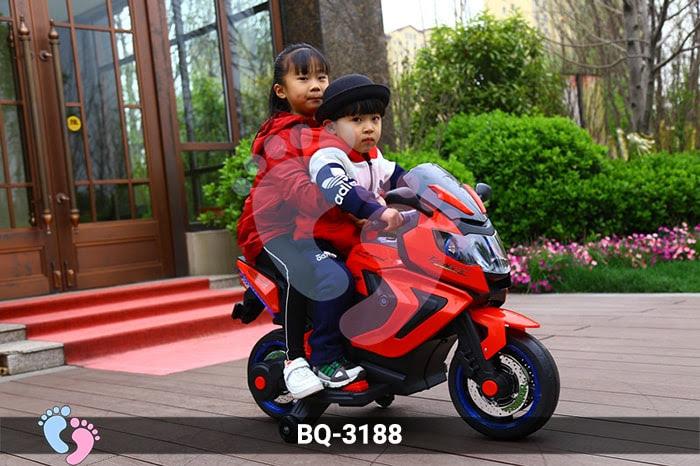 Xe máy điện trẻ em BQ-3188 1