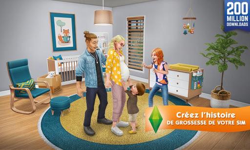 Les Simsu2122  FreePlay  captures d'u00e9cran 1