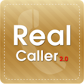 Real Caller 2.0- lookup for ID